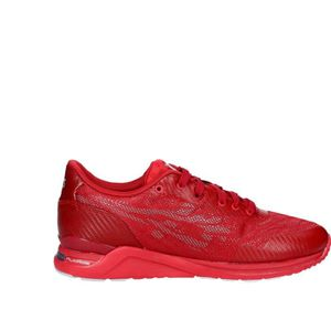 Rouge Asics Asics Sneakers 46 Sneakers Homme ZngnqSzI