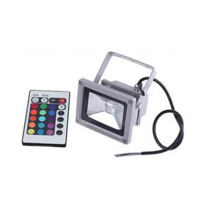 projecteur led exterieur rgb achat vente projecteur led exterieur rgb pas cher cdiscount. Black Bedroom Furniture Sets. Home Design Ideas