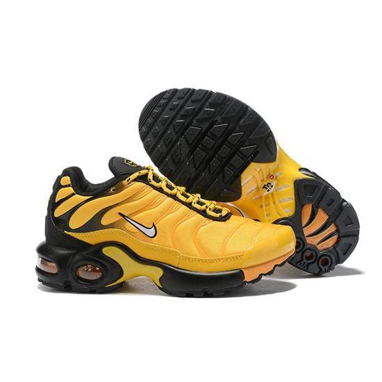 Baskets Nike Air Max Plus TN Chaussures de running pour Enfant ...