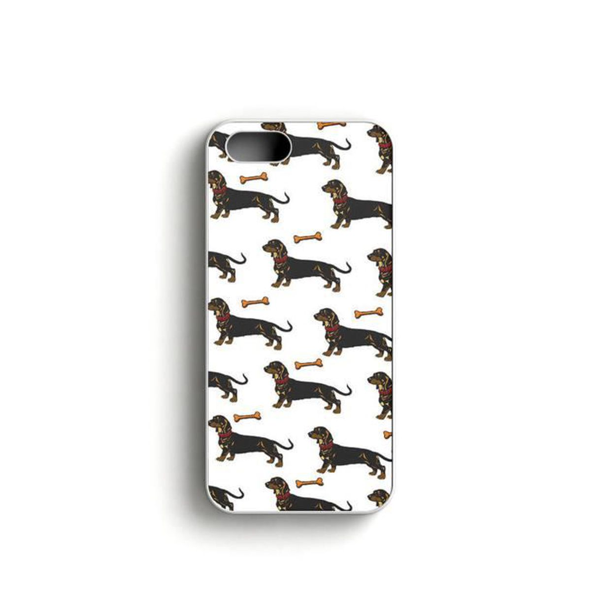 coque teckel iphone 5