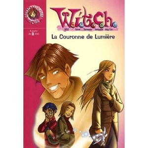 Livre 6-9 ANS Witch Tome 11