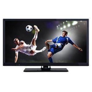 Téléviseur LED TV LED HD SMART TV WIFI 24
