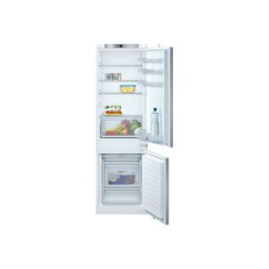 RÉFRIGÉRATEUR CLASSIQUE Balay 3KI7014F Réfrigérateur-congélateur intégrabl