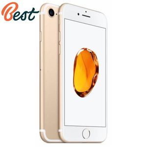 SMARTPHONE RECOND. APPLE IPhone 7 32Go Or Reconditionné à neuf Débloq