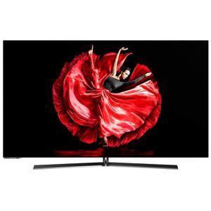 Téléviseur LED HISENSE H55O8BE TV OLED Ultra HD 4K Dolby Vision H