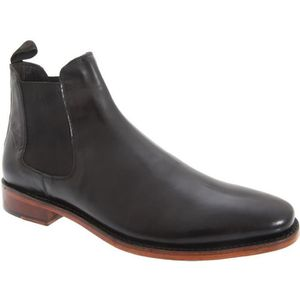 BOTTINE Kensington Classics - Bottines Chelsea en cuir - H
