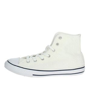 converse 35 fille blanche
