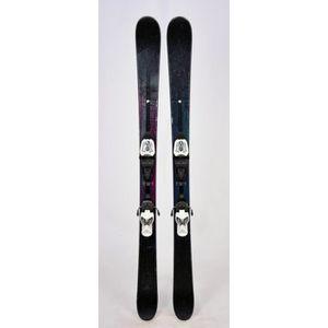 SKI Ski occasion K2 Shreditor 75 Jr + fixations
