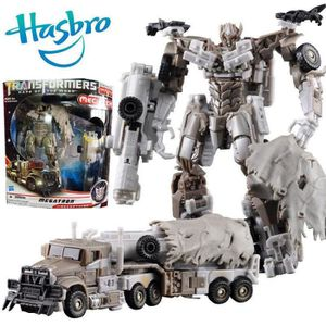 FIGURINE - PERSONNAGE Hasbro Transformers Dark of the Moon Megatron Robo