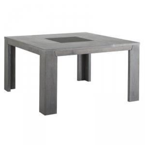 Table carree extensible achat vente table carree for Table de sejour carree