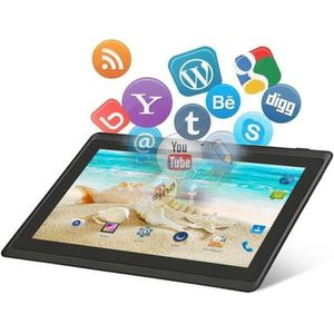 TABLETTE TACTILE Q88 tablette Android 7,4 pouces Android 4.4 A33 RO