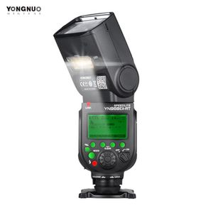 FLASH YONGNUO YN968EX-RT sans fil TTL Master Flash Speed