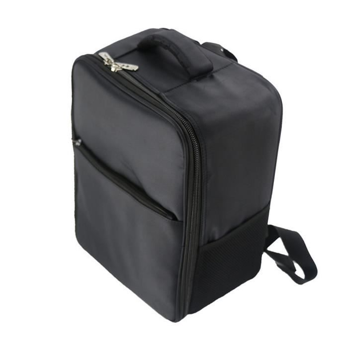 Épaule sac à dos léger transporter étui de sac étanche pour DJI Mavic 2 Pro - Zoom ZHM80907005_769