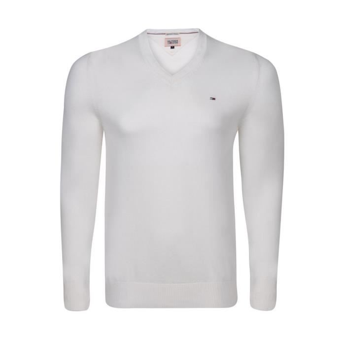 Tommy Hilfiger Hommes Pull