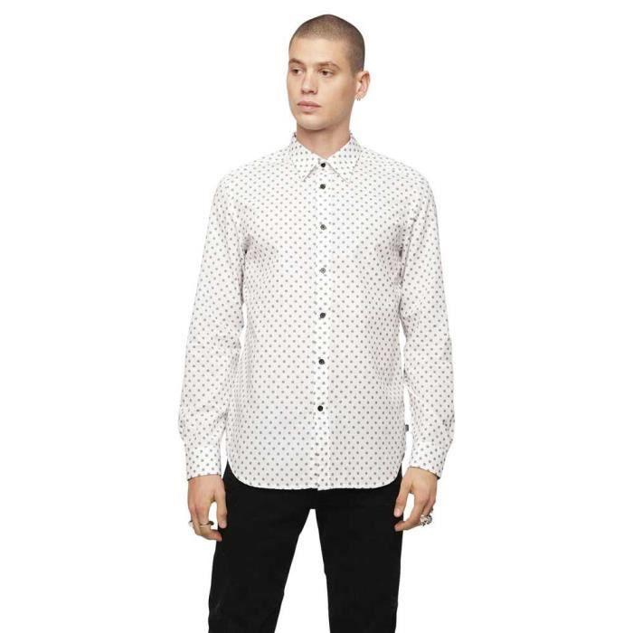 Vêtements Homme Chemises Diesel Jirou