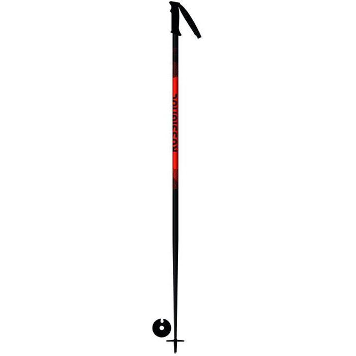 Baton De Ski Rossignol Tactic Homme Noir