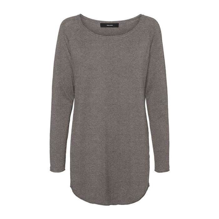 Vêtements femme Chandails Vero Moda Nellie Glory Long Blouse