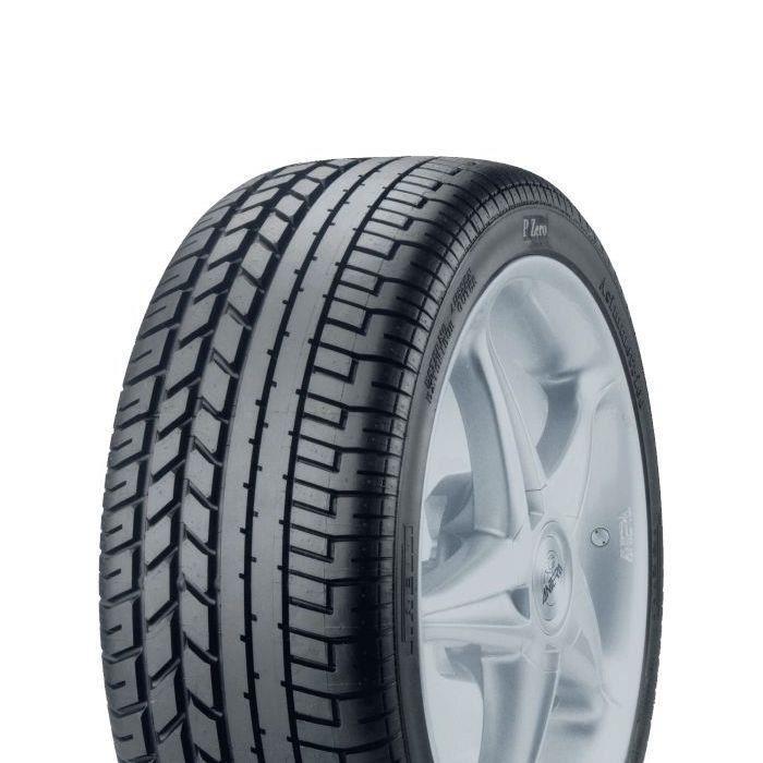 Pirelli PZERO ASIMM 335-35R17 106Y - Pneu auto Tourisme Eté