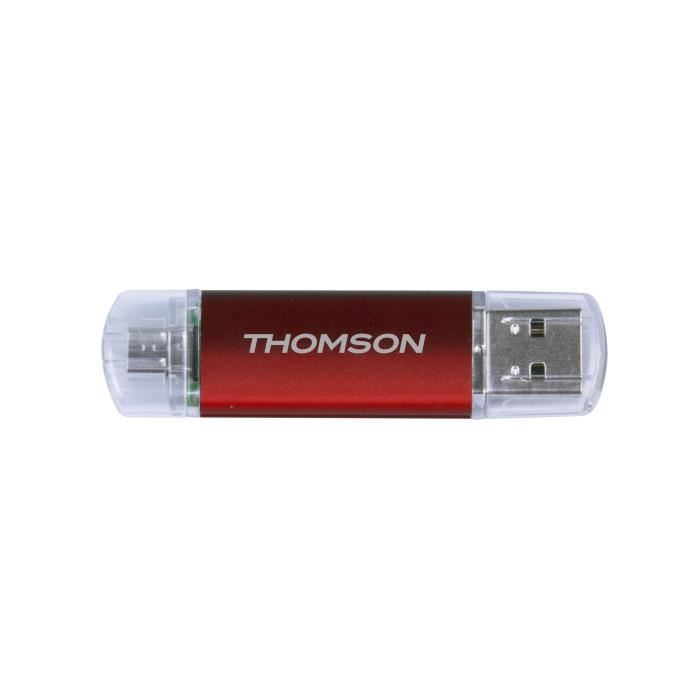 CLE THOMSON 16G MID DUAL 2.0 SILVER