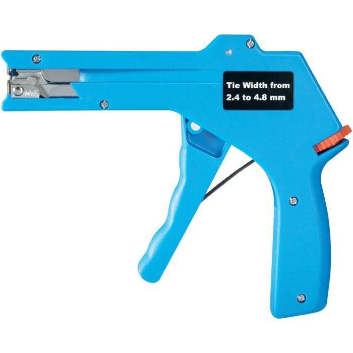 Pince serre-câbles 165 mm Toolcraft