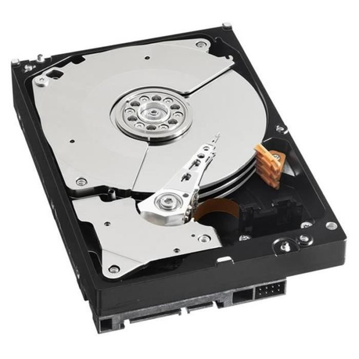 WESTERN DIGITAL - WESTERN DIGITAL HDD WD5003AZEX 3.5p 500GB 7200 64MB SATA3 (DK)