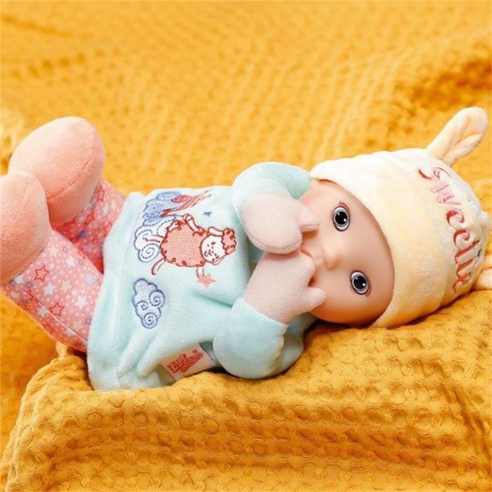 BABY Annabell Sweetie Bébé de 30cm