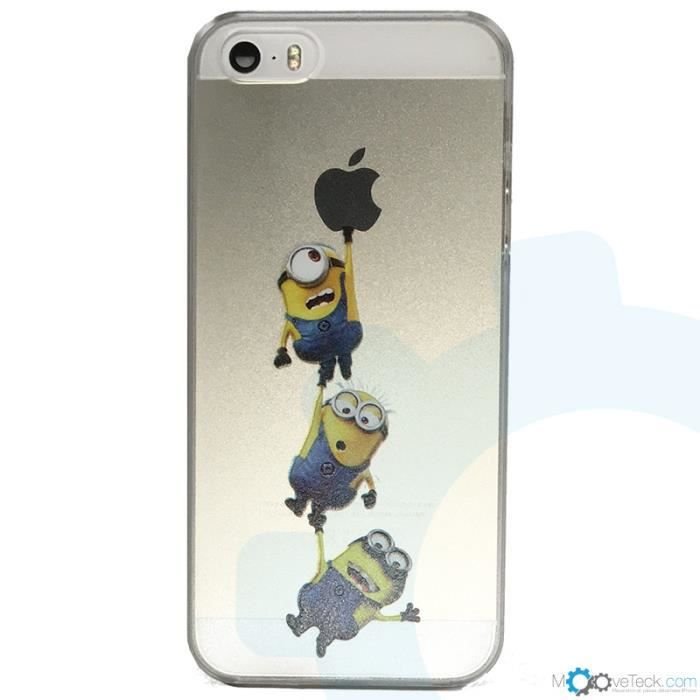 Coque Iphone S Minion