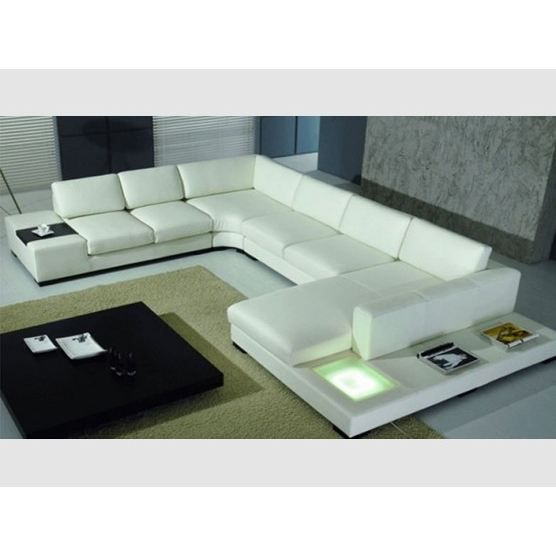canap d 39 angle roma cuir achat vente canap sofa divan cuir bois polyur thane coton. Black Bedroom Furniture Sets. Home Design Ideas