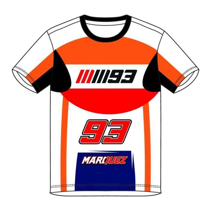 T-Shirt Honda Marquez Big 93