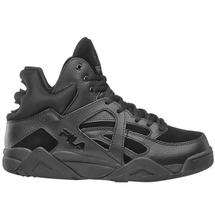 BASKET Fila - The Cage - Noir