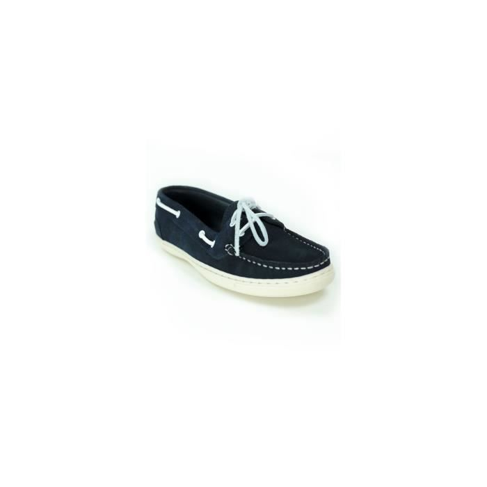 Chaussure Femme BOATY NAVY