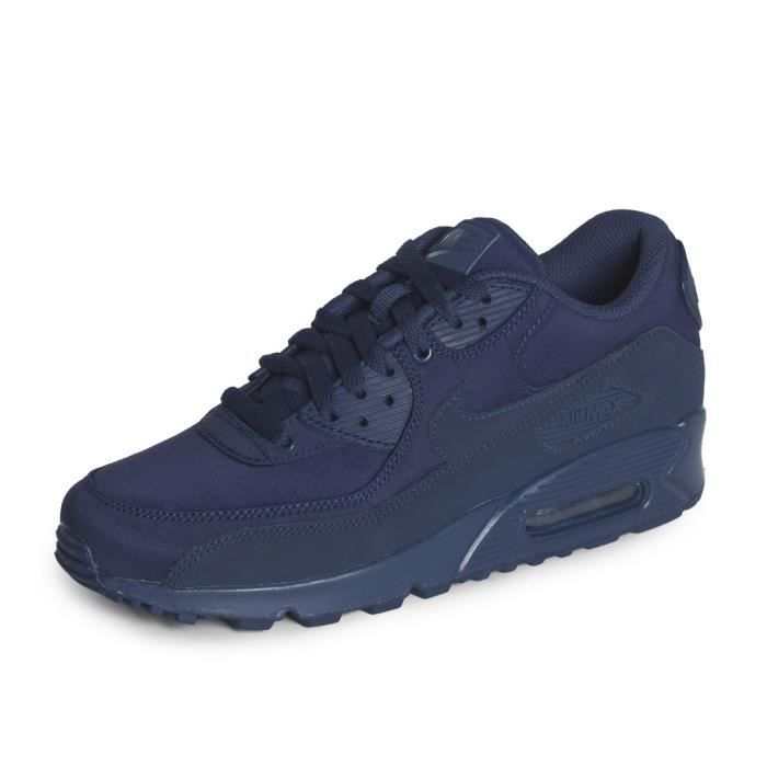 air max 90 essential bleu homme