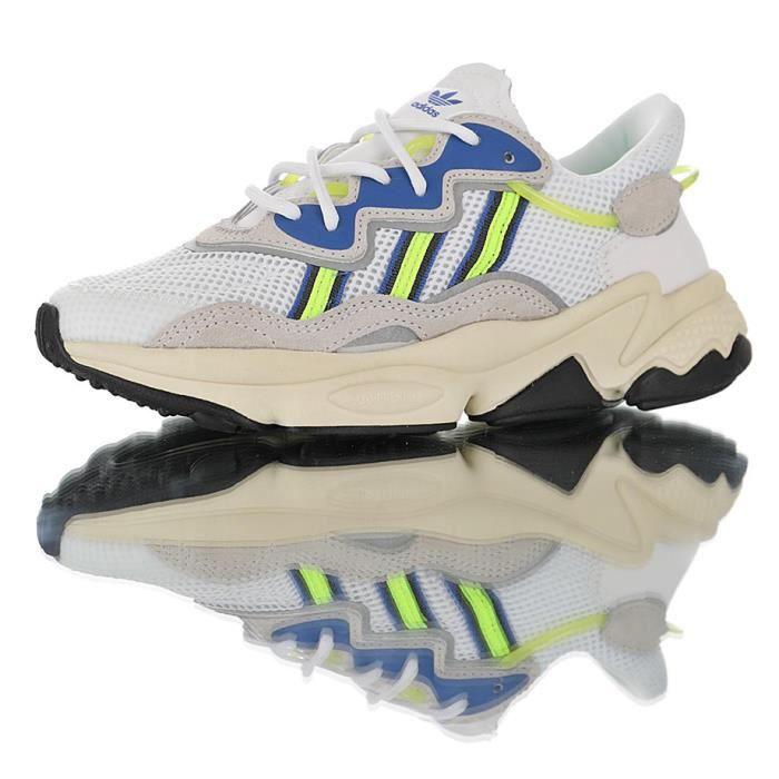 adidas ozweego adiprene bleu