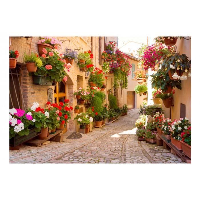 2,16 €//1qm Papier peint toile USA routes vintage weißgrau 886719 rapidement du tourisme