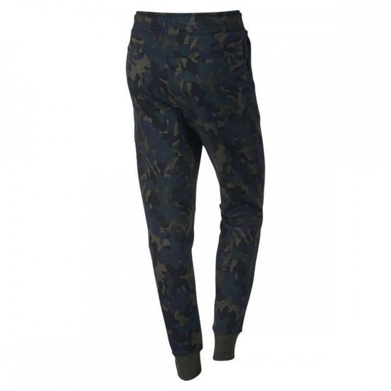 get new clearance prices exclusive deals Pantalon de survêtement Nike Tech Fleece Camo - 695344-325