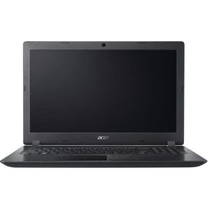 ORDINATEUR PORTABLE Acer Aspire 3 A315-51-34HU - Core i3 6006U - 2 GHz