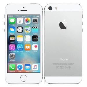 SMARTPHONE Apple iPhone SE 64go Argent