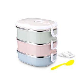 LUNCH BOX - BENTO  FA Boite pour dejeune, Lunch box bento, Lunch box