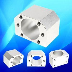 VIS - CACHE-VIS Vis à Billes CNC Logement Support Mont Aluminum RM