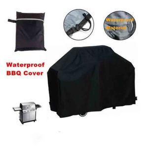 HOUSSE - BÂCHE Housse Bâche Couverture barbecue grill à gaz 150x1