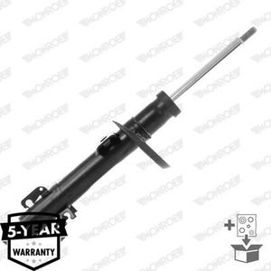 QAG179225 Quinton Hazell Rear Axle Shock Absorber