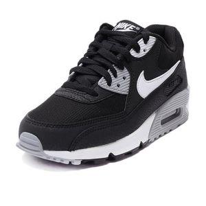 BASKET 90 Essential Chaussures de Running Homme Femme Bla