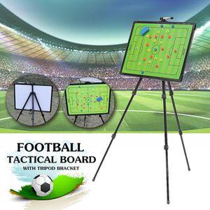 TABLEAU DE COACHING NEUFU Entraîneur de Football Planche Conseil Tacti