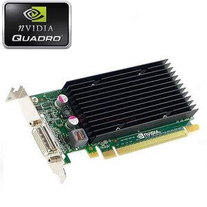 CARTE GRAPHIQUE INTERNE Carte Graphique HP NVIDIA Quadro NVS 300 PCIe x16