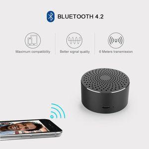ENCEINTE NOMADE Haut parleur Subwoofer Bluetooth version 4.1 en mé
