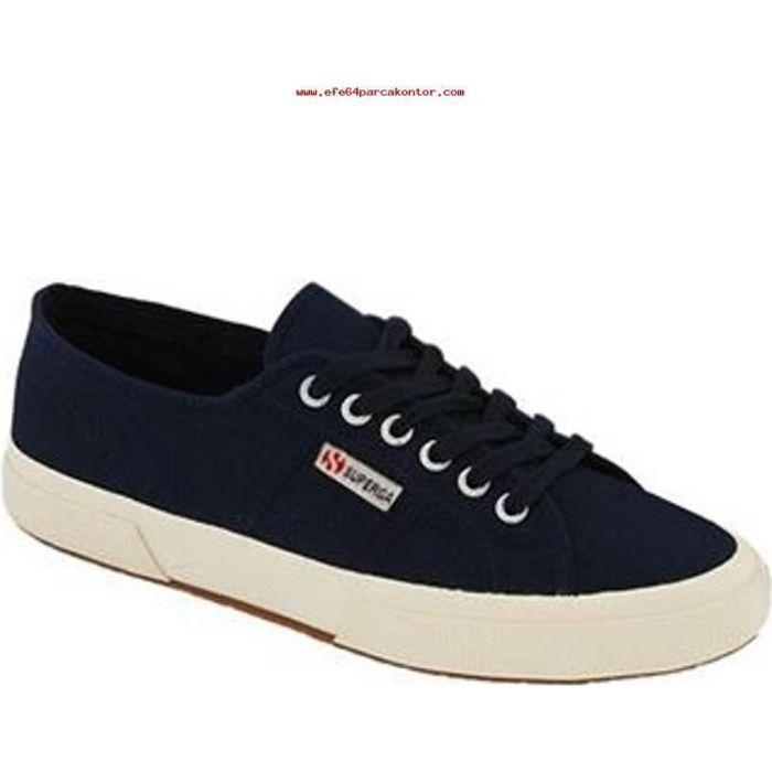 Superga 2750 Chaussures Bas-top - Gris n3cVKTt