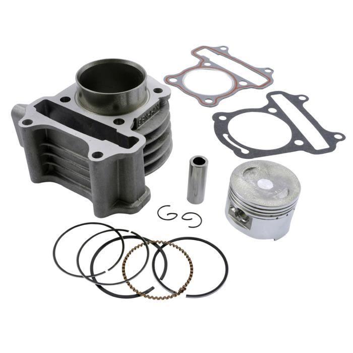 Kit cylindre 72cc 2EXTREME Sport pour JONWAY Lambda 50cc, NEO, RAPTOR, VIPER, WARRIOR, YY50QT-6, Scooter