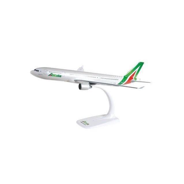 Herpa Wings Alitalia Airbus A330-200 n/c 2015 I-EJGA - WR610933