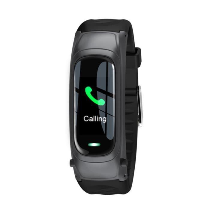 1 pc bracelet intelligent fréquence cardiaque pression artérielle moniteur de sommeil Bracelet de OUTDOOR WATCH - MARINE WATCH