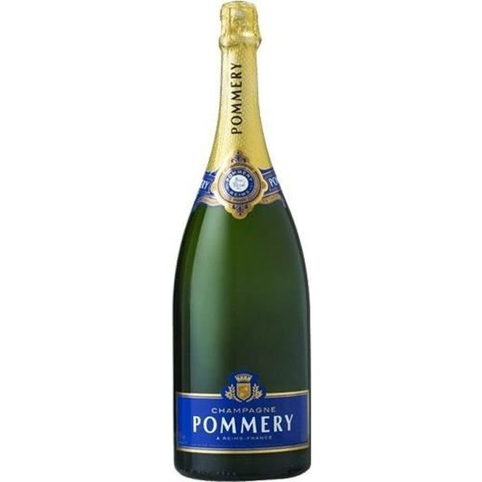 Pommery Brut Royal Jéroboam - Champagne